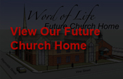 View Our Future Church Home